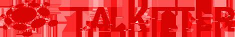 Talkitter Logo