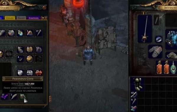 Path of Exile 3.10 Delirium Starter Builds