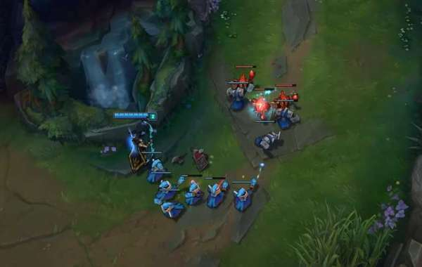 Gaming Tips on Internet in 2020 in League of Legends