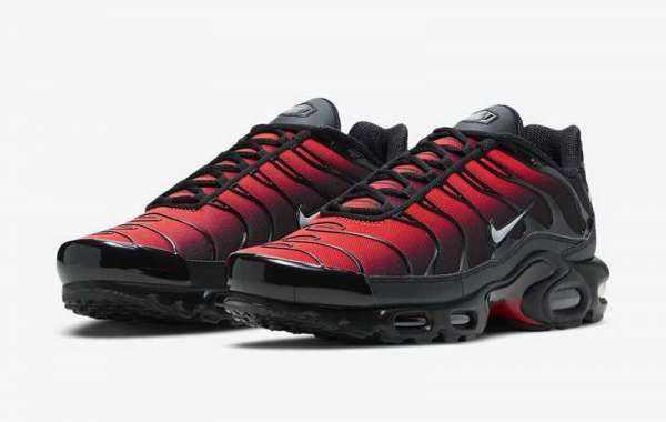 """Brand New Nike Air Max Plus """"Deadpool"""" DC1936-001 will coming later"""