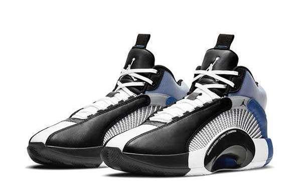 New Release 2020 fragment design x Air Jordan 35 Coming soon