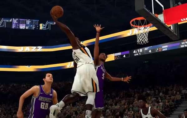 NBA 2K21 Guide for Beginners 2020