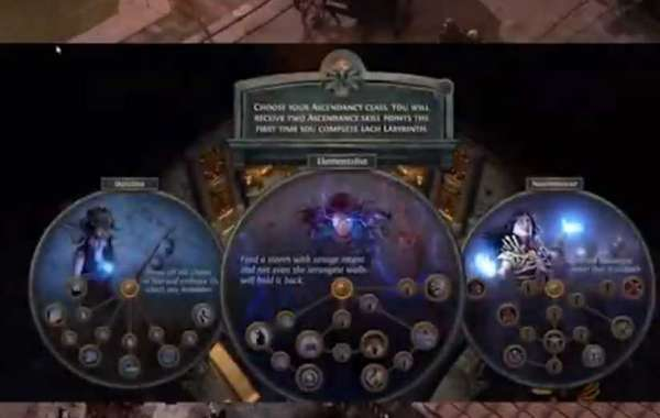 Path of Exile Currency Important Guide 2020