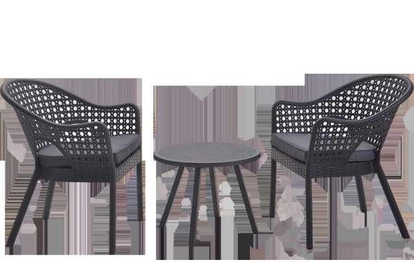 Insharefurniture Guide to Clean Rattan Garden Furniture