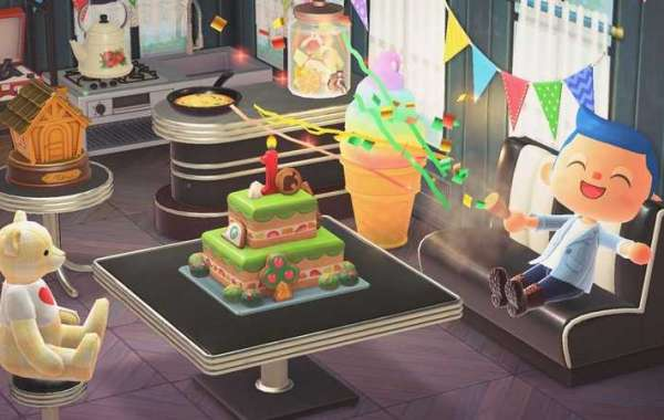 Animal Crossing Repeats Events of 2020 With New Items In 2021