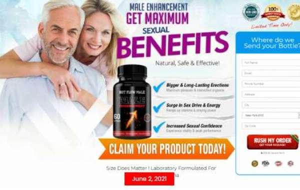 Hot Flow Male Enhancement Pills