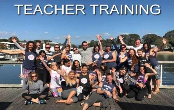 Best Yoga Instructor Training in Brisbane