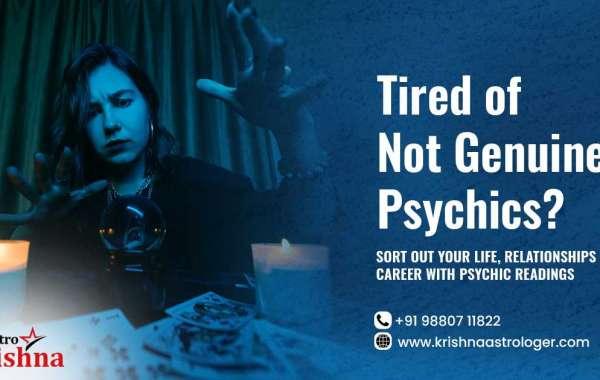 Best Psychic in New York – Krishnaastrologer.com