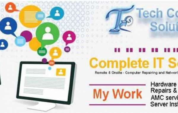 IT Support and Service Provider