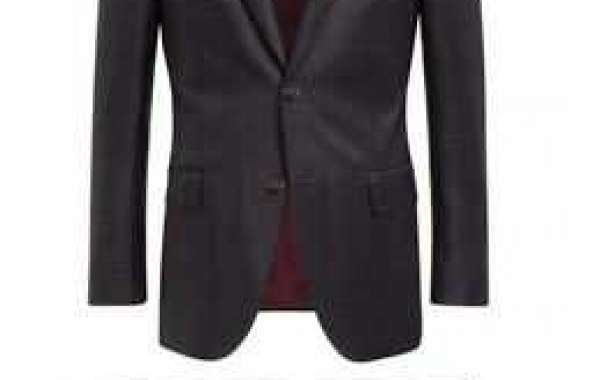 Custom Wedding Suits for Men