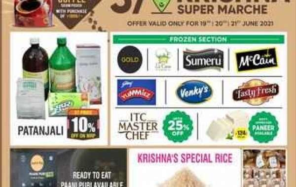Order Groceries Online in Delhi