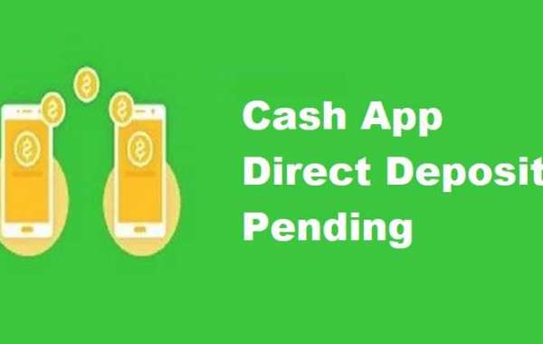 Cash App Direct Deposit |Why is My Cash App Payment Pending?