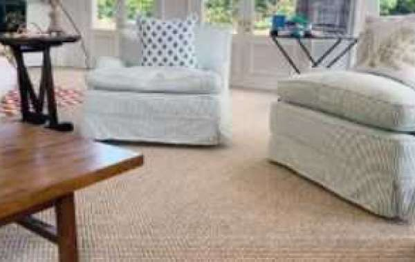 Natural Flooring Collection
