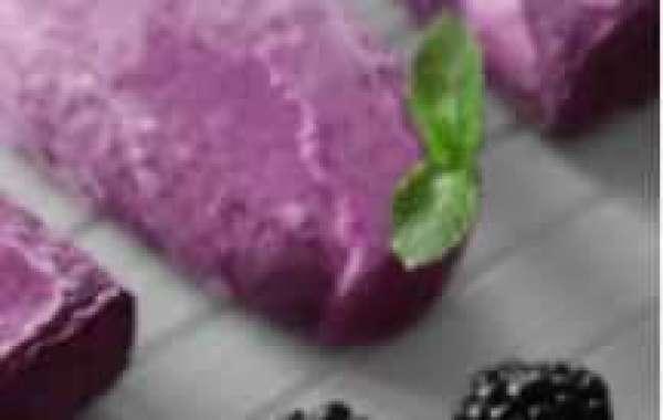 High-Quality Food Colors