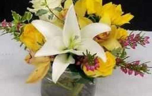 Best Dallas Florist