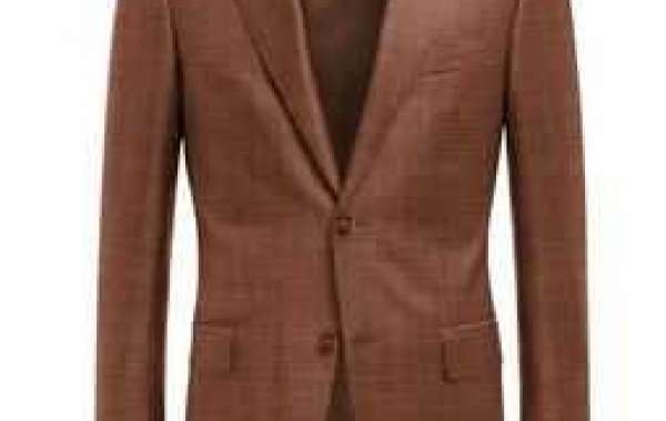 Classic Tailoring Custom Dress