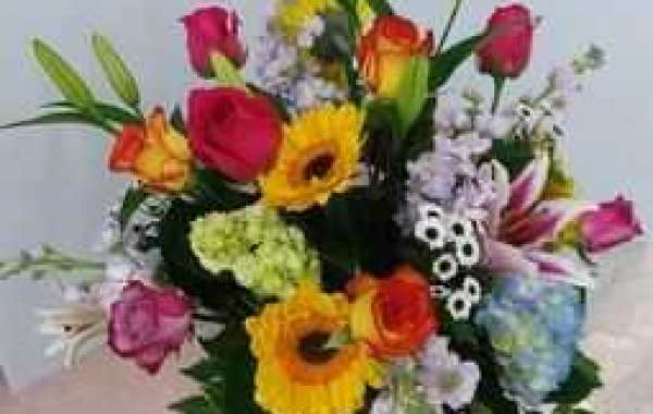 Flower Delivery for Any Occasion