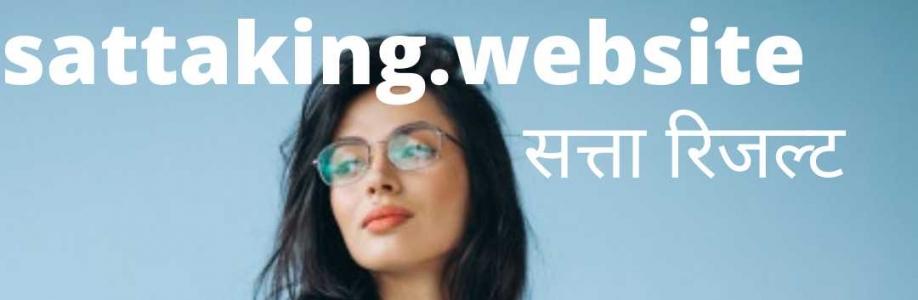 Satta King Website Cover Image