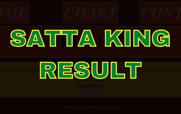 Online Satta King Game Playing Process.