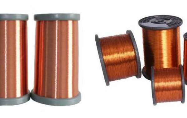 Application of Enamelled Aluminium Wire & Enamelled Copper Wire