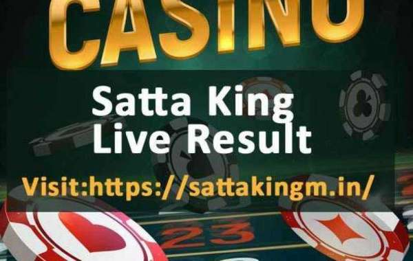 Satta King Game: Here's How You Can Check Satta King Result