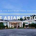 theasian school Profile Picture